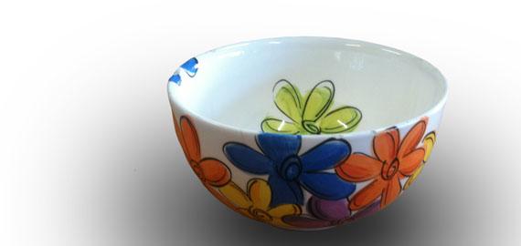 Kew Ceramics - Auscraft & Wunder Colours