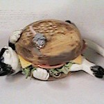Project 1 - The Great Burger Caper